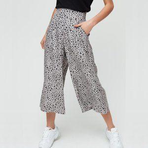 Sunday Best Sullivan Pant Leopard-print culottes S